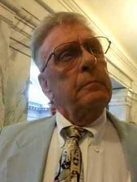 State Rep. John A. Arnold Jr.