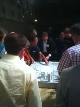 Architects answer questions about Rupp concepts