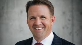 Eastern Kentucky University President Michael Benson
