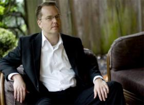 David Bell, PhD, Associate Professor of English at Western Kentucky University and author of the novel Never Come Back