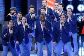 The acoUstiKats, the all-male a capella group at the University of Kentucky, are in concert tonight at the Singletary Center.