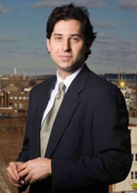David Folkenflik, NPR Media Correspondent and author of Murdoch's World: The Last of the Old Media Empires