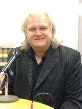 Grammy Winner and Kentucky native Ricky Skaggs is with us for this week's Eastern Standard.