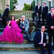 The Von Trapps join Pink Martini with the UK Symphony at the Singletary Center Friday night 2/28/14