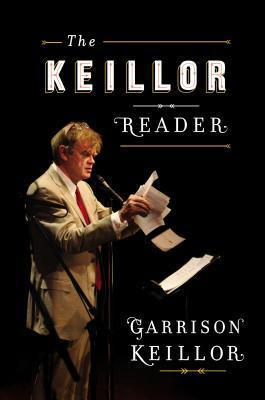 A signed copy of Garrison Keillor's latest book is just one of the four grand prizes to be awarded following the Summer FUN Drive.