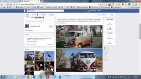 "See the post with listener David Cornelison's email about his ""love affair"" with a '66 VW Microbus on the WEKU Facebook page"