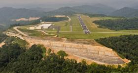 Pikeville Airport