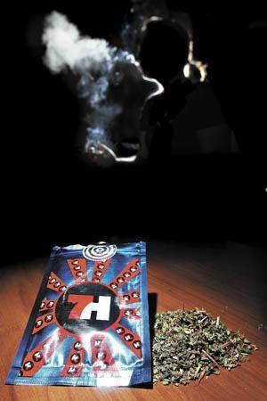 "7H is an herbal incense product sold as ""potpourri."" Many people looking for a cheap, legal alternative to marijuana are smoking 7H."