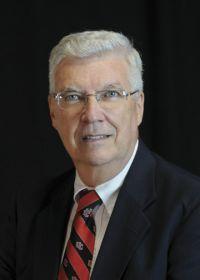Dr. Thomas McFarland