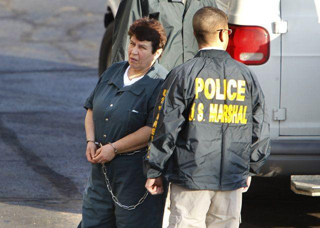 Azra Bašic was arrested in Powell County for alleged war crimes in Bosnia.