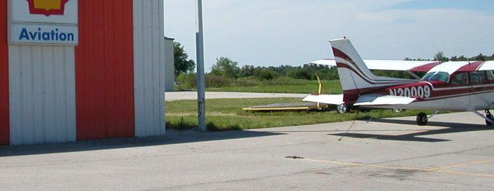 Madison County, KY.Airport
