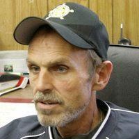 Nicholas County Sheriff Leonard Garrett.
