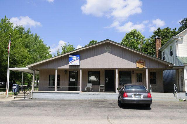 The post office in Wildie might be one of those targeted for closing by the U.S. Postal Service. More than 130 statewide might be shuttered, but not all under review will be closed.