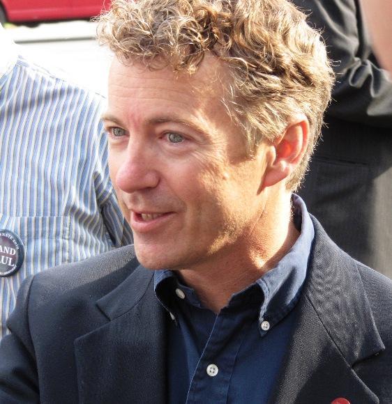 Sen. Rand Paul (R-KY)