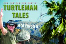 """Ernie Brown Jr.'s new television show, """"Call of the Wildman,"""" premiered on the Animal Planet Sunday, Nov. 6, and he appeared on The Tonight Show with Jay Leno last week."""