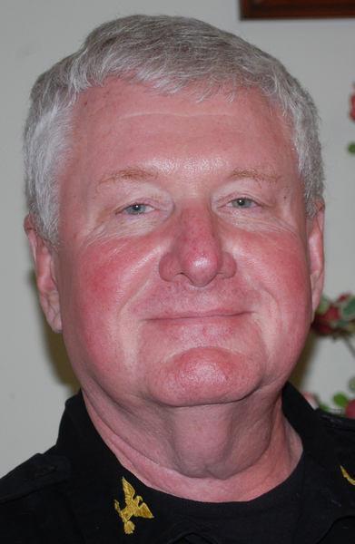 Rodney Harlow