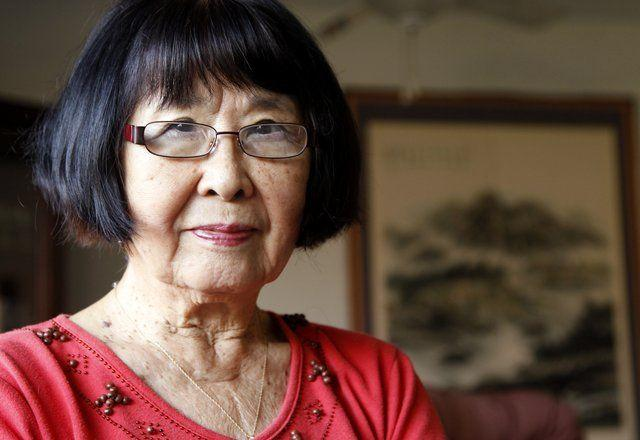 "Hinako Regier was 9 years old, living with her family in Osaka, Japan, when Japanese forces attacked Pearl Harbor. ""I thought we were all going to die,"" she said. The war left her family financially ruined. Regier moved to the United States in 1957."