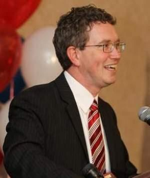 Thomas Massie's Republican primary victory Tuesday could set an example for campaigns across the country