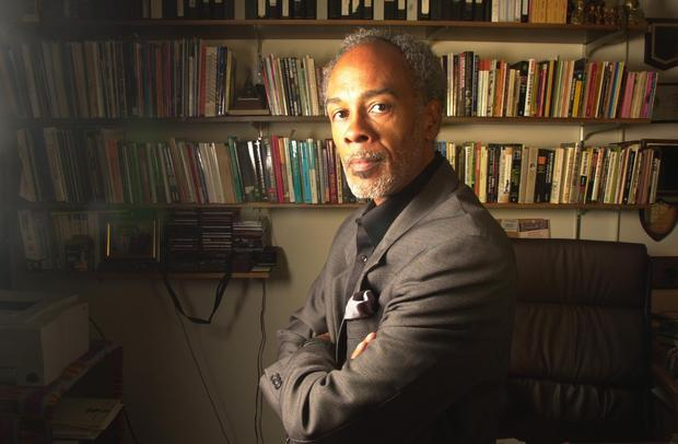 Chester Grundy started UK's first Black Student Union and founded the MLK Center.