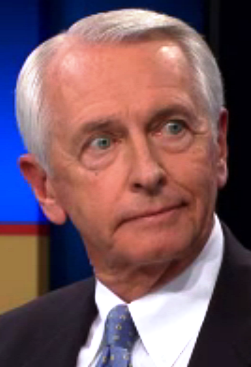 Kentucky Governor Steve Beshear.