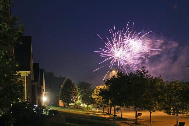 Neighborhood-level fireworks found new life in Lexington based on a 2011 ordinance, but they now face a possible ban.