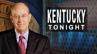 Kentucky Tonight airs Tuesdays from 11:00 am until noon on the WEKU Stations.