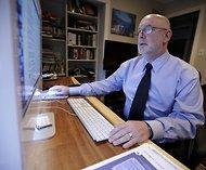 Dr. S. Jay Olshansky