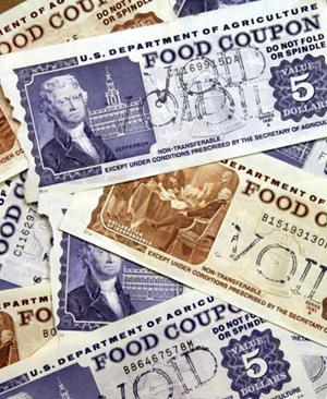 Food Stamps In Kentucky