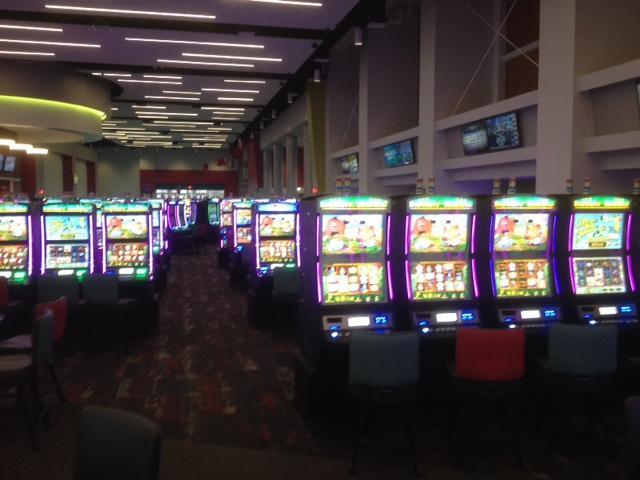 Red mile lexington ky slot machines live roulette holland casino