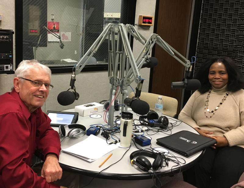 Dr. Alicestyne Turley of Berea College was with us in the studio for this show while Chris Miller and Ashley Jordan of the National Underground Railroad Freedom Center were with us via Skype