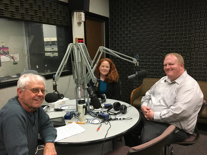 On this week's Eastern Standard, host John Hingsbergen chats with Falon Curtis of Arbor Youth Services and Charlie Lanter from the Offices of Homelessness Prevention in Lexington. Also on the phone were Ginny Ramsey and homeless youth James K.