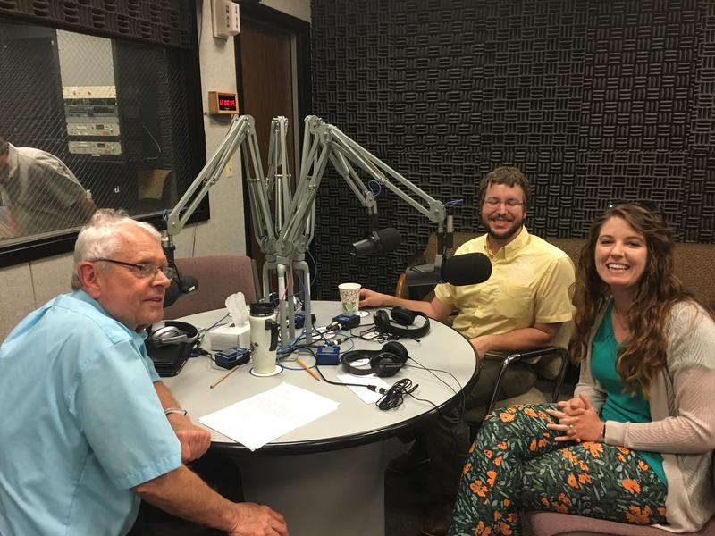 Host John Hingesbergen chats with Adam Leonberger and Alexis Amorese from the Franklin and Boyle County Extension Offices about gardening and Horticulture. Ryan Koch of Lexington Seedleaf joined via phone.