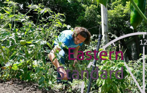 On This Weeku0027s Eastern Standard: Gardening And Horticulture Here In Kentucky  With Folks From The Local Extension Offices And A Director Of A Local ...