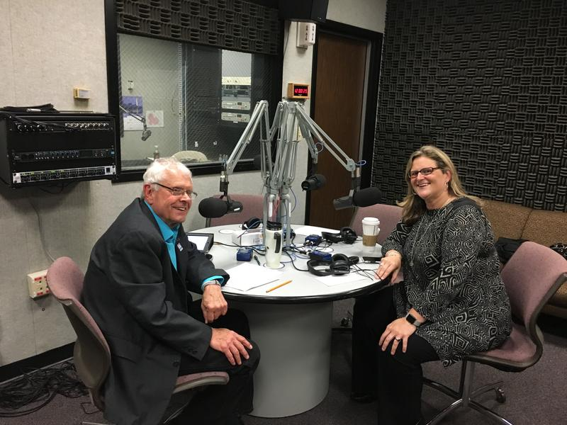 John Hingsbergen sat down with Kristen Brandscum who is the Commissioner for Kentucky Tourism, also he spoke with Travel experts David and Kay Scott via phone and Charlie Leocha who is the Chairman and Founder of Traveler's United via Skype