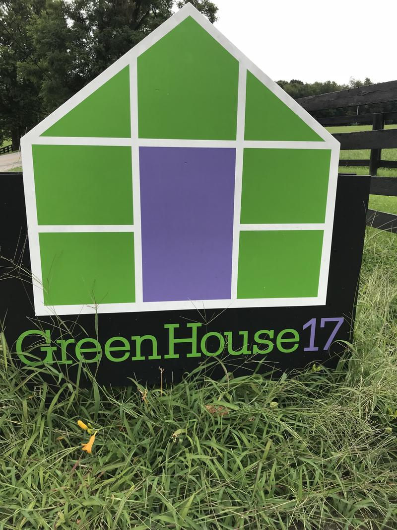 GreenHouse 17 is a unique shelter for survivors of intimate partner abuse.