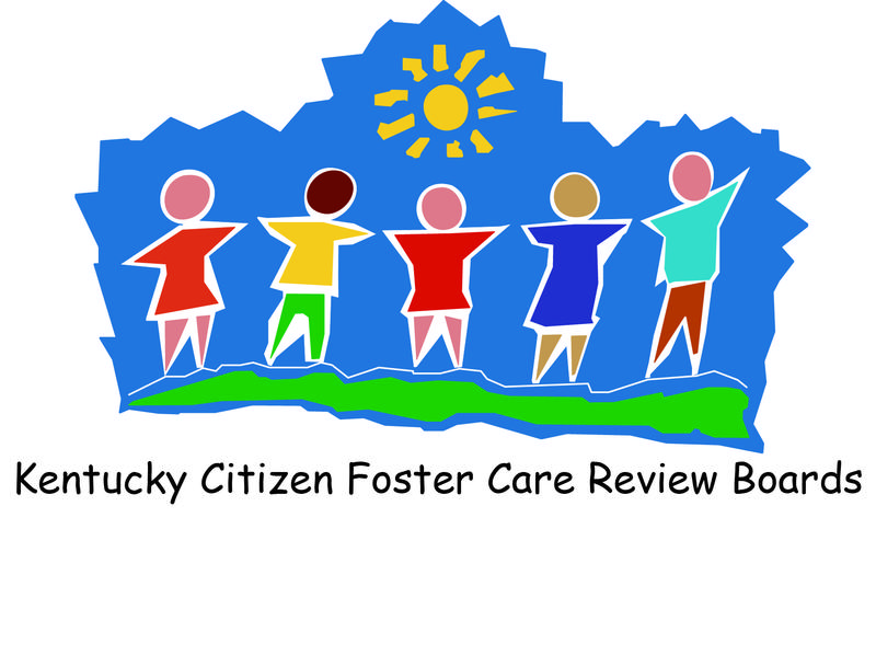 Citizen Foster Care Review Board logo