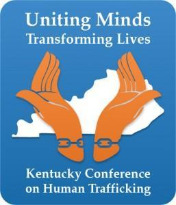 Human Trafficking Conference Logo