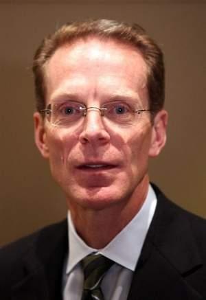 Geoffrey Mearns
