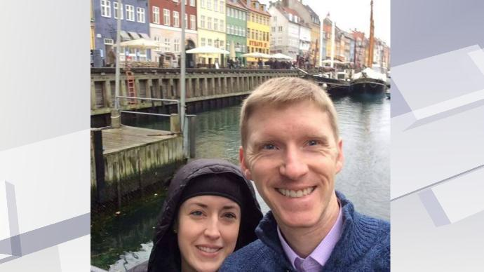 American couple missing in Brussels