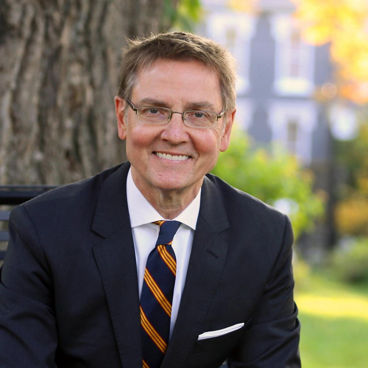 Lexington Mayor Jim Gray Enters Race for Sixth District Congressional Seat