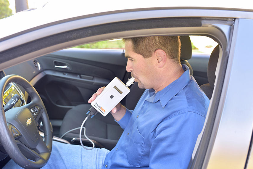 Expanded Ignition Interlock Measure Moving In The Kentucky