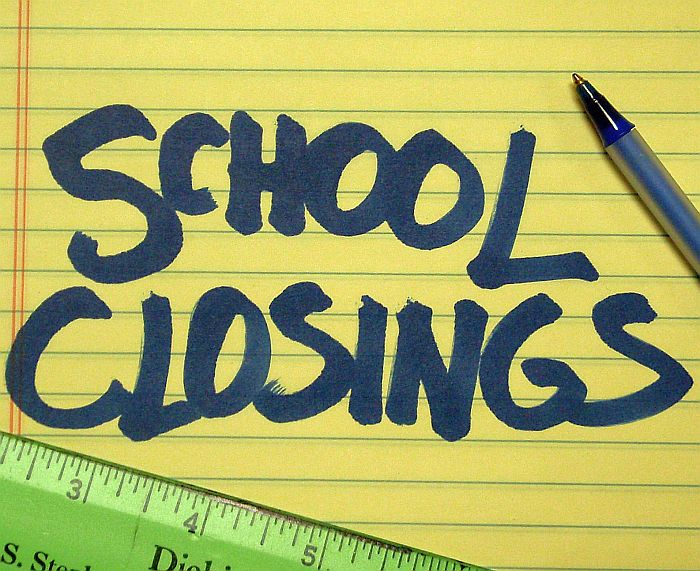 Southeast Michigan School and Business Closings, HOT NEWS