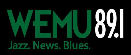 WEMU logo