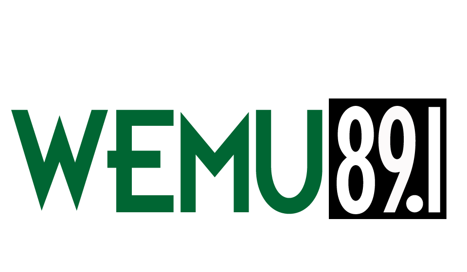 WEMU logo
