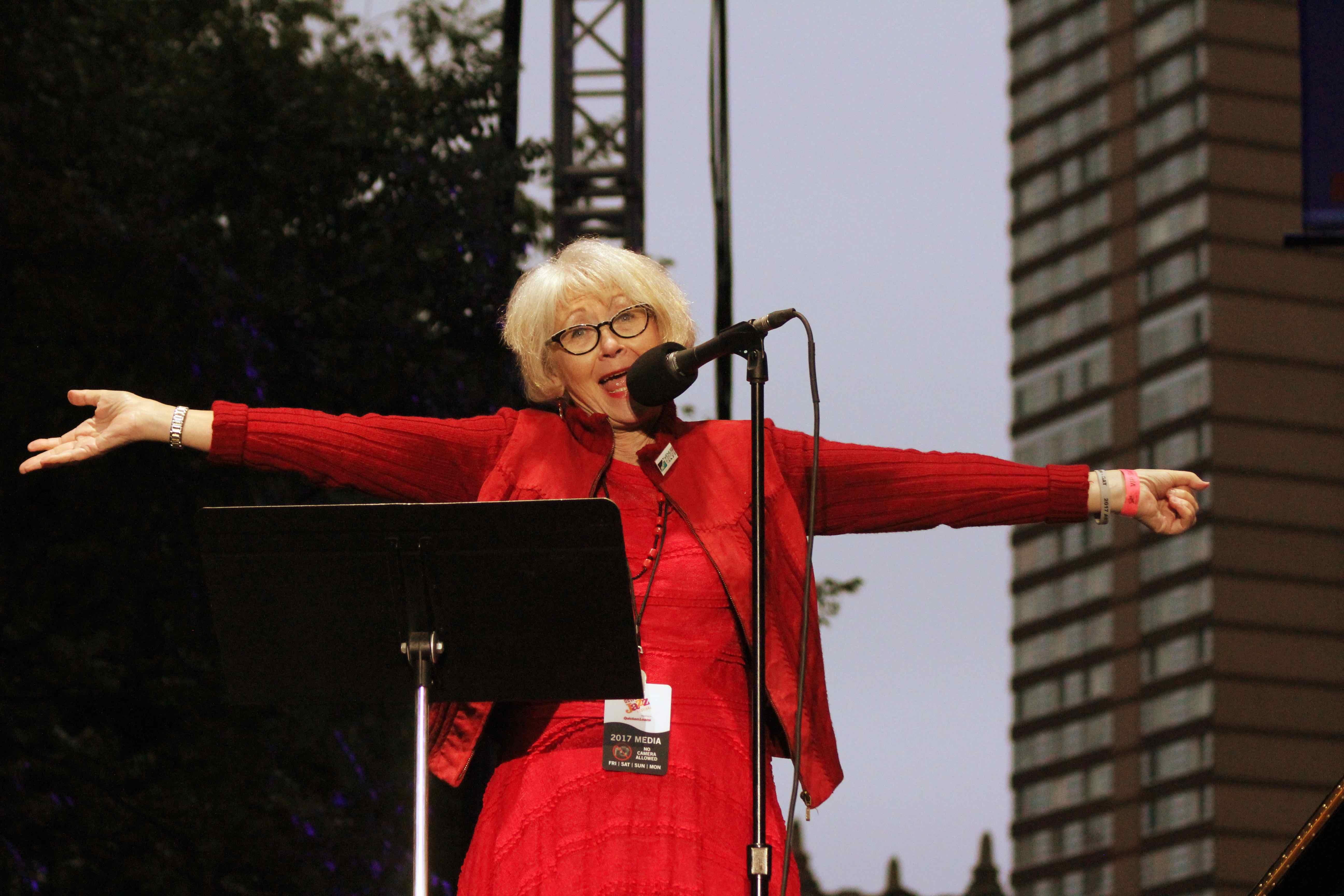 June Joyful Molly