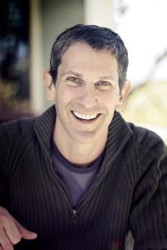 Headshot of Matt Grocoff.