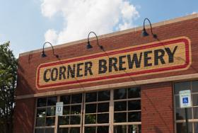 Corner Brewery