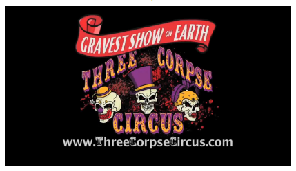 Three Corpse Circus