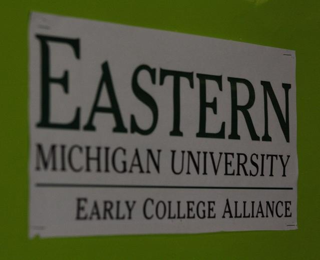 ECA at EMU