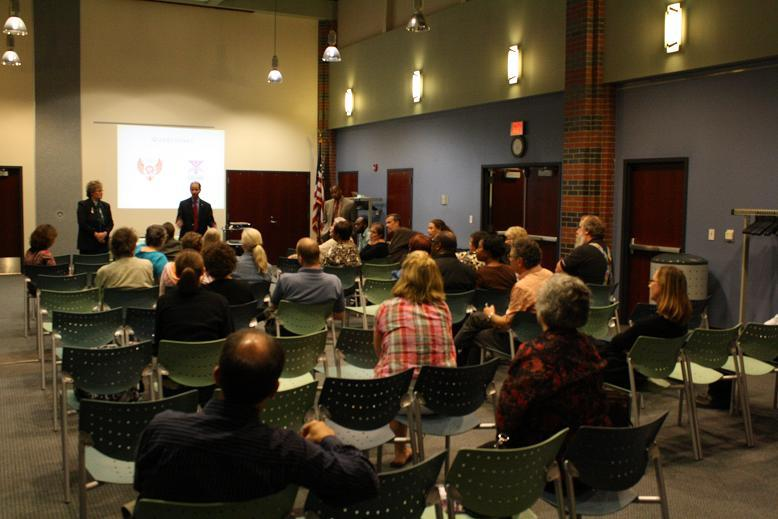 The last public forum before Ypsi-Willow Run consolidation issue is decided at the polls